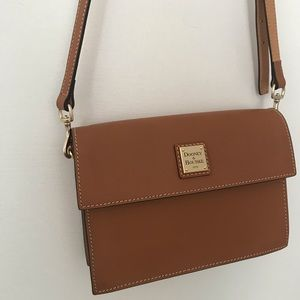 Dooney & Bourke Beacon East West Flap Crossbody